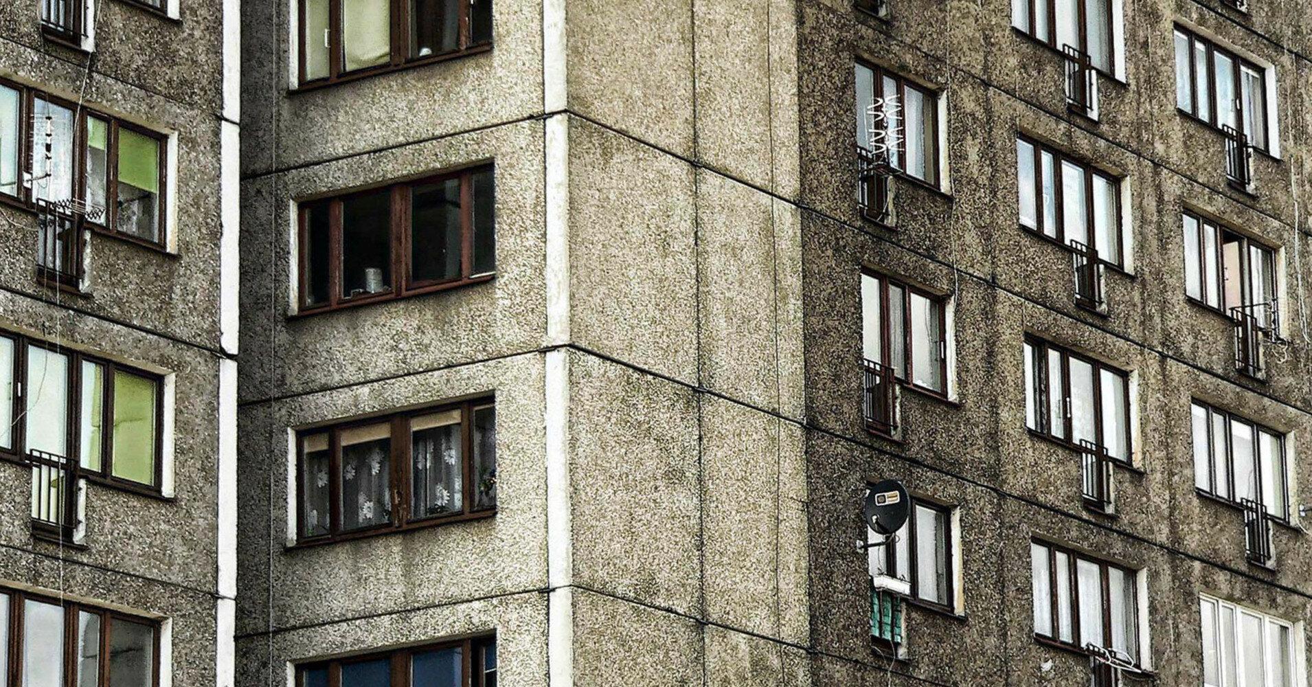 Квартири на київській