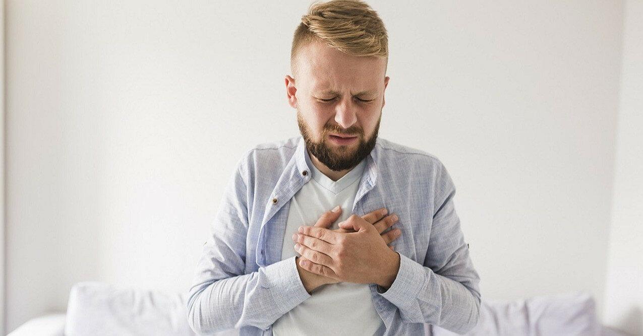 Кардіолог назвала три симптоми, що попереджають про відрив тромбу