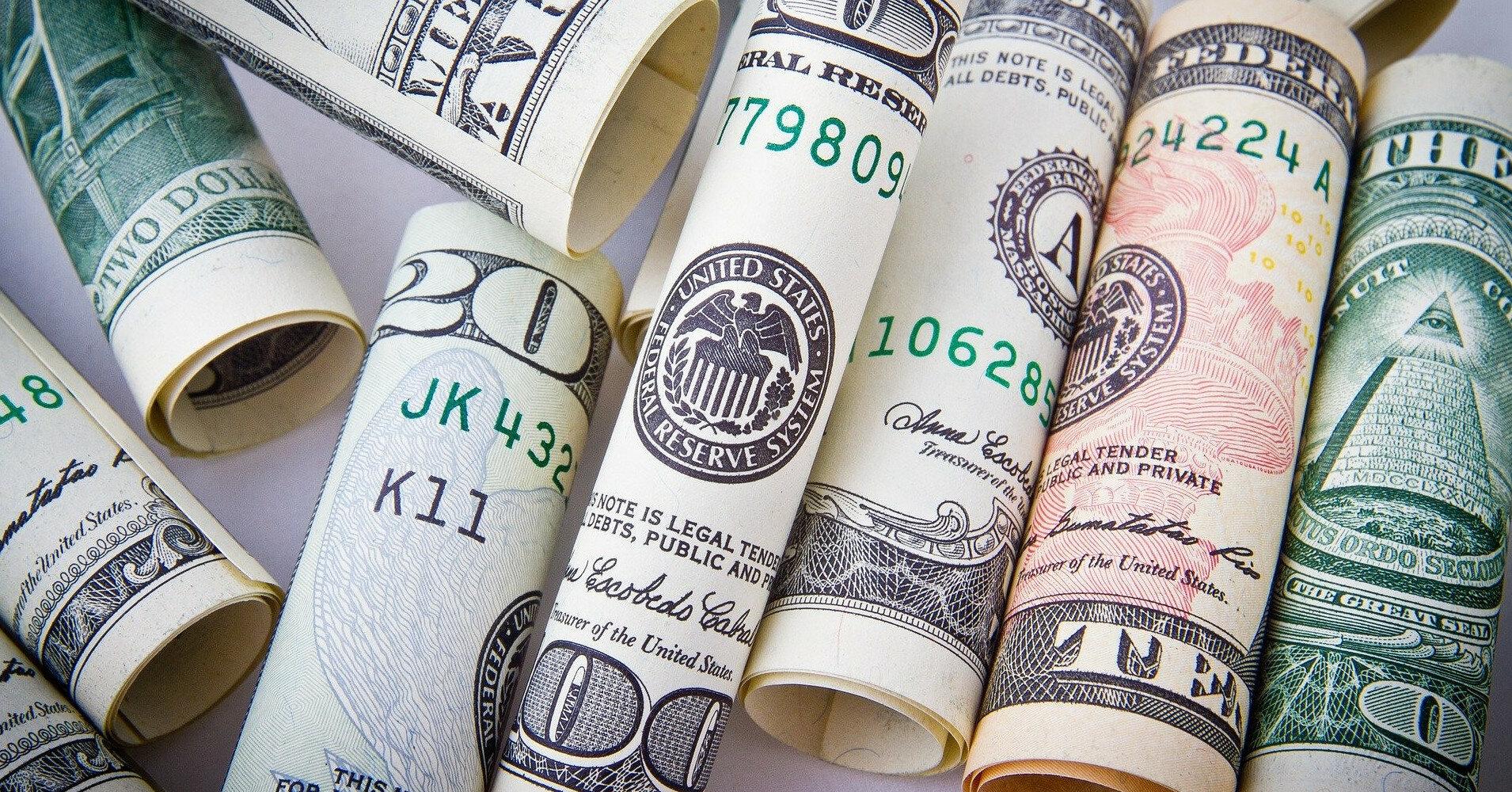 Межбанк: уровень 27 гривен преодолен