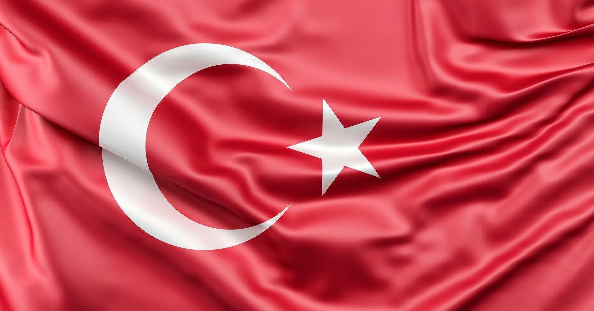 Турция не признала российские выборы в Крыму