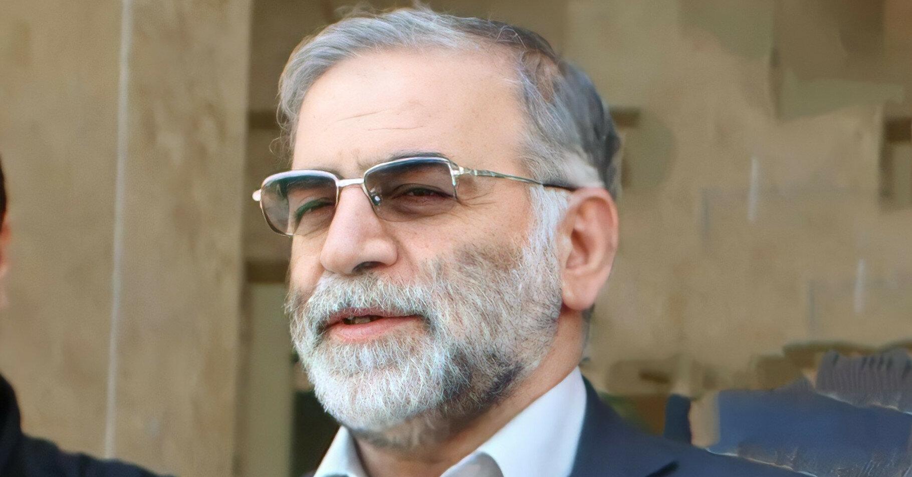 """""""Отца иранской ядерной программы"""" застрелил робот-убийца - NYT"""
