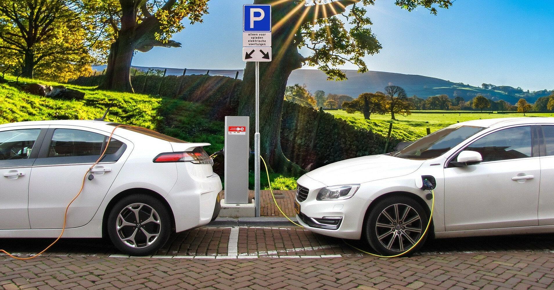 Какие электрифицированные авто предлагаются на рынке