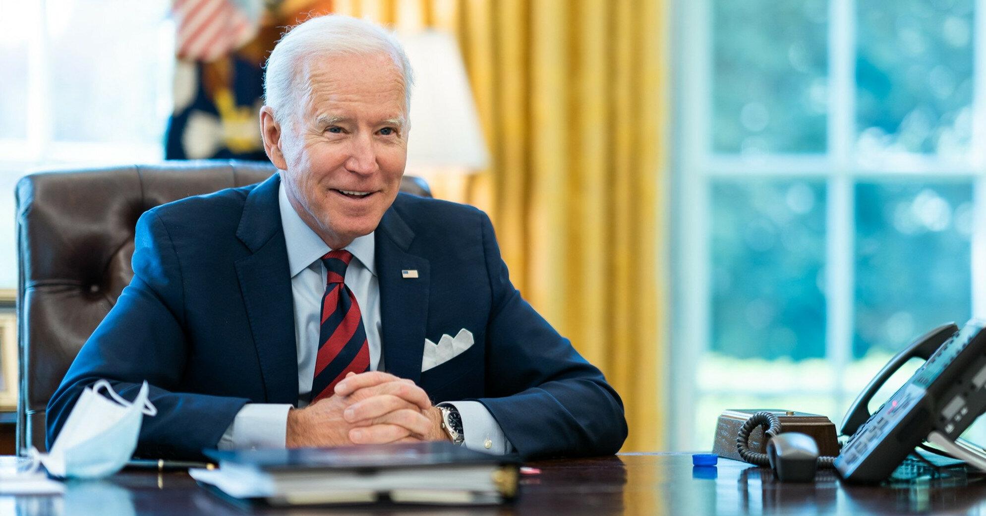 """Байден вперше в історії проведе очний саміт """"четвірки"""" у Вашингтоні"""