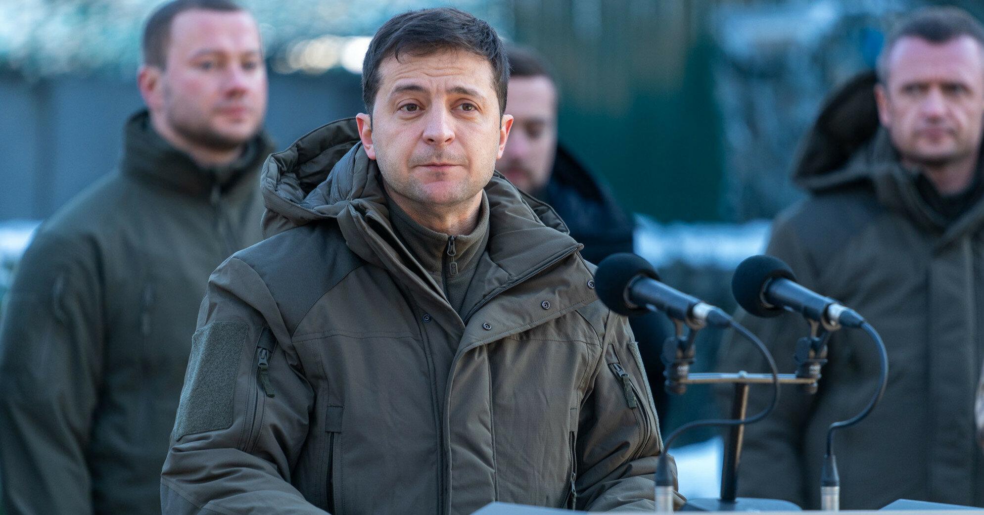 В Україні оновили порядок проходження військової служби в ЗСУ