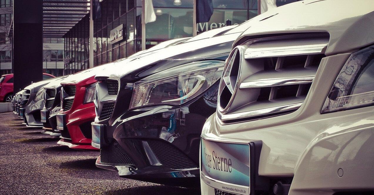 В Украине рекорд по покупке новых авто: топ-10 марок