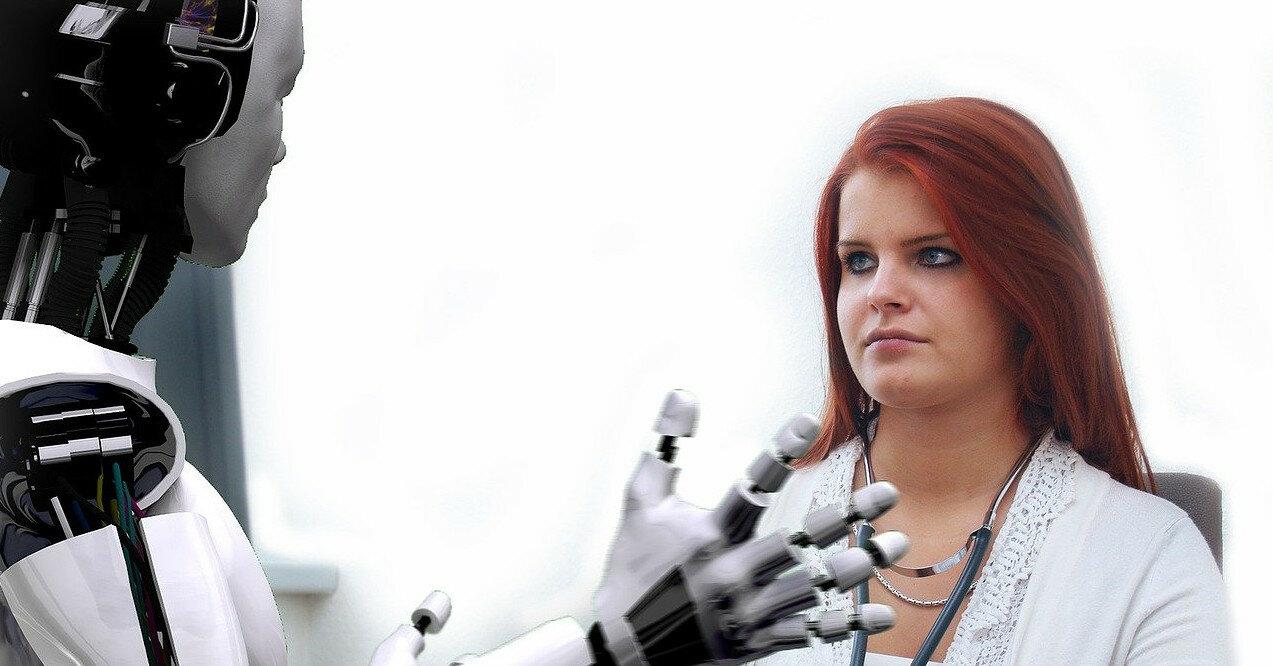 Вчені провели опитування про секс з роботами: результати