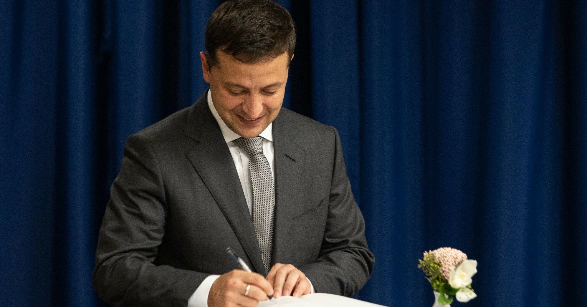 Украина и США утвердили создание линии защищенной связи
