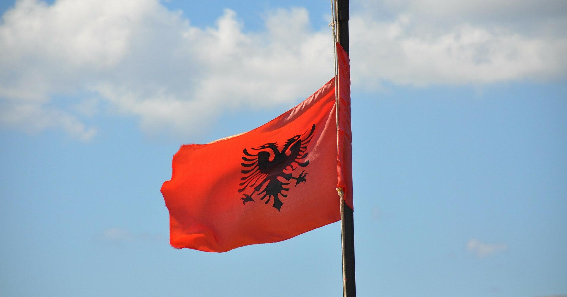 """В Албании сформировали """"женское"""" правительство"""