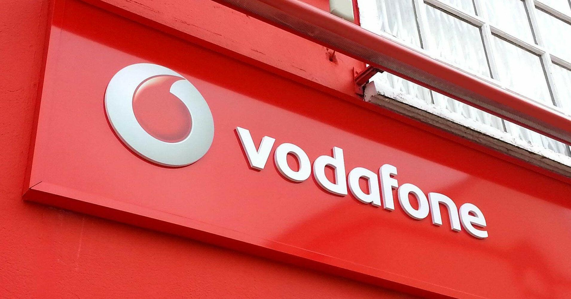 Vodafone озвучил сумму сделки по покупке оператора Vega